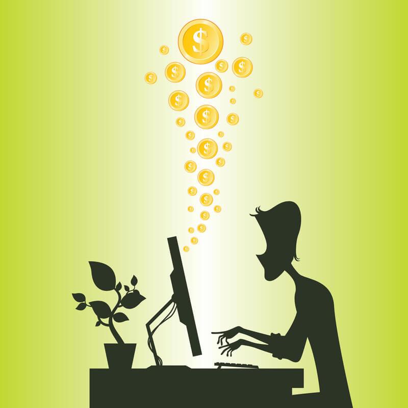The Safest Way to Make Money Online