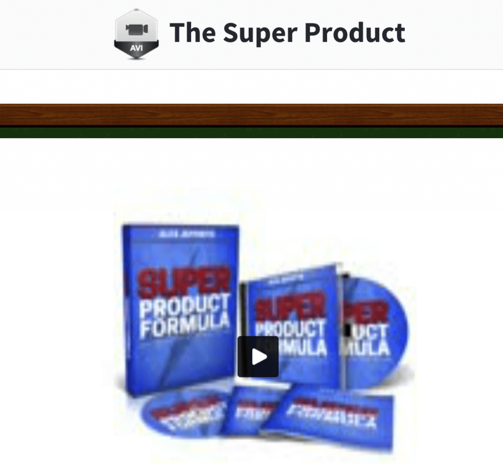 super-product-training