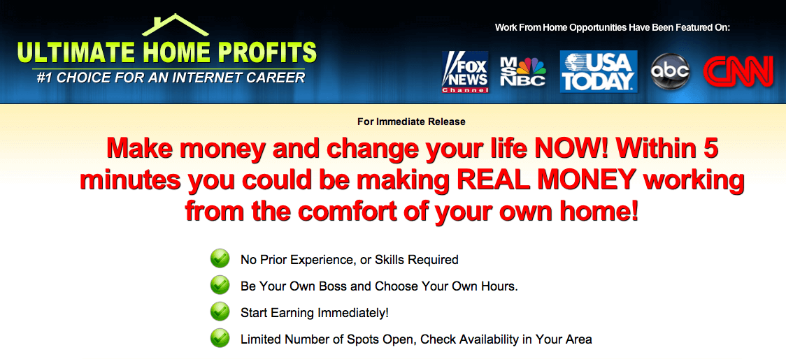 Ultimate-Home-Profits-website