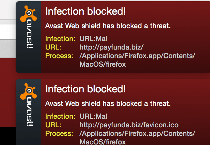 infected-site
