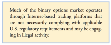 warning-binary-options