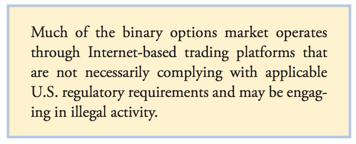 warning-binary-options