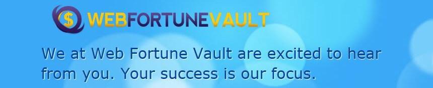 web-fortune-vault