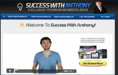 What is Success with Anthony?