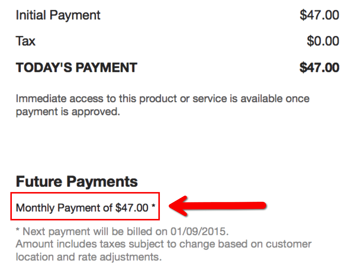 monthly-payment