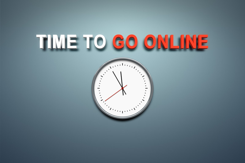 time-to-start-making-money-online