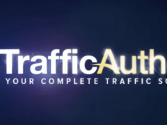 Is Traffic Authority a Scam?