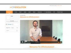 CPA Evolution Review – Find out How CPA Evolution 2.0 by William Souza Can Change your Life