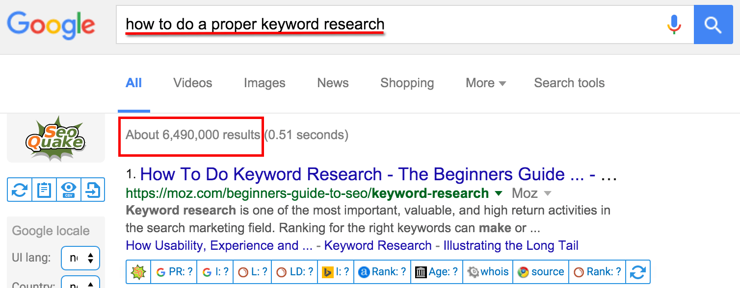 6-million-search-results