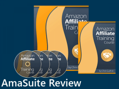 AmaSuite 4.0 Review. Can AmaSuite 4.0 Software Help You Become a Super Amazon Affiliate? Read My in-depth and Unbiased Review