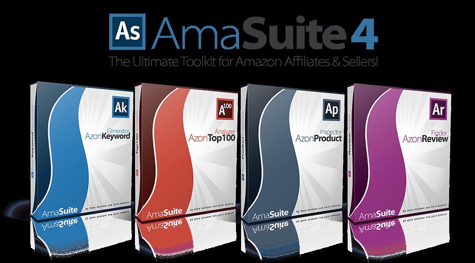 amasuite-4.0-software