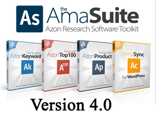 amasuite-tools
