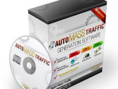 Auto Mass Traffic Generation Software Review