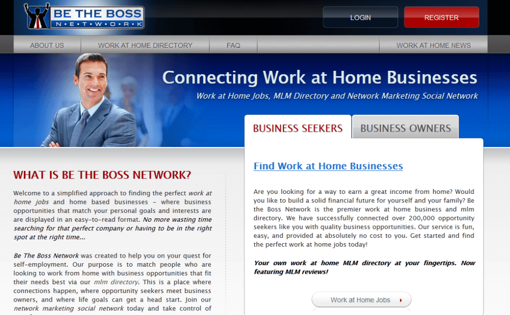 be-the-boss-network-website