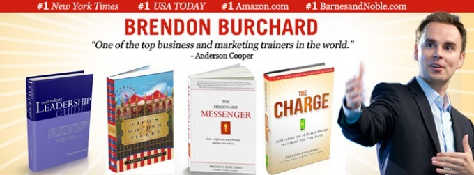 brendon-burchard-books