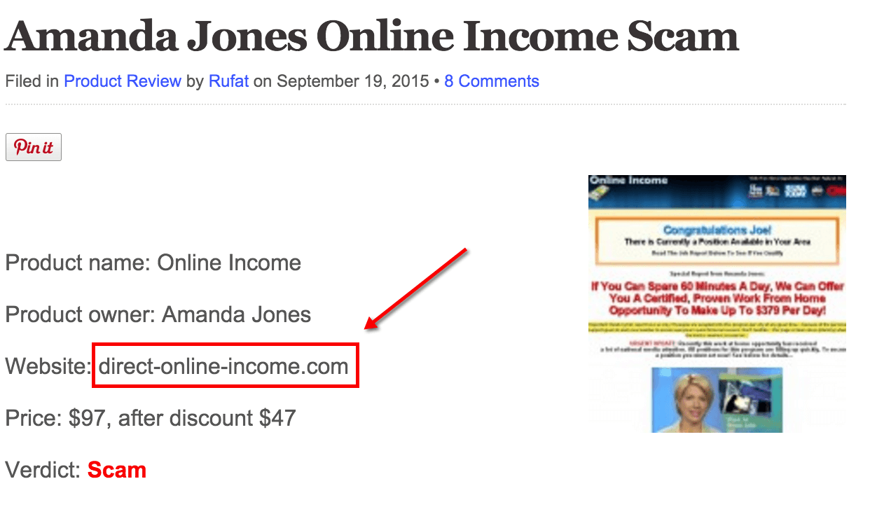 direct-online-income-duplicate-site