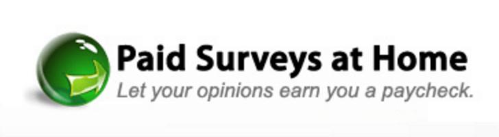 paid-surveys-at-home-logo