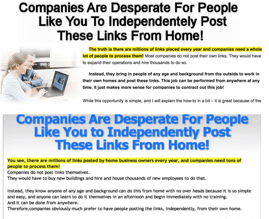 posting-ads