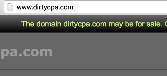 website-shut-down