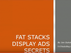 FAT Stacks Authority Site Guide – A Good Budget Required