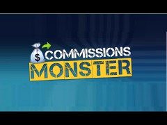 Commissions Monster Review – Instant Results Promised
