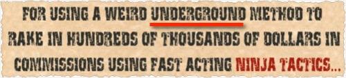 underground-method