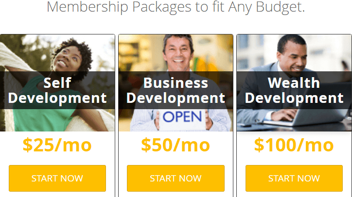 Infinity-downline-membership-plans