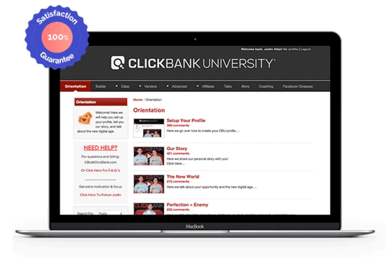 clickbank-university