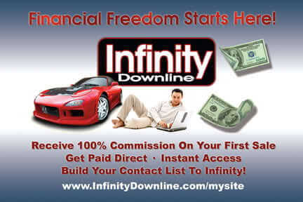 Is Infinity Downline a Scam? Get the Facts Here