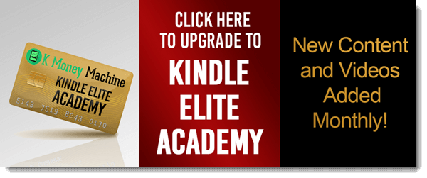 kindle-elite-academy