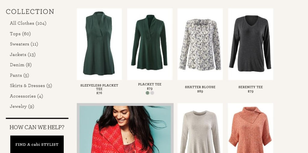 cabi-products