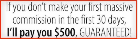 $500-guarantee