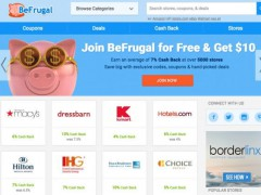 BeFrugal Review. Scam or Legit? Get the Facts Here
