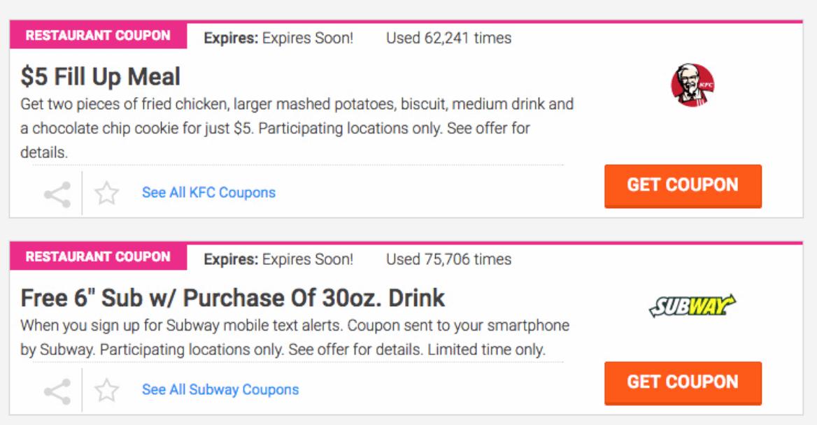 restaurant-coupon