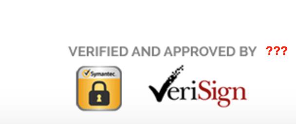 verysign-fake-logo
