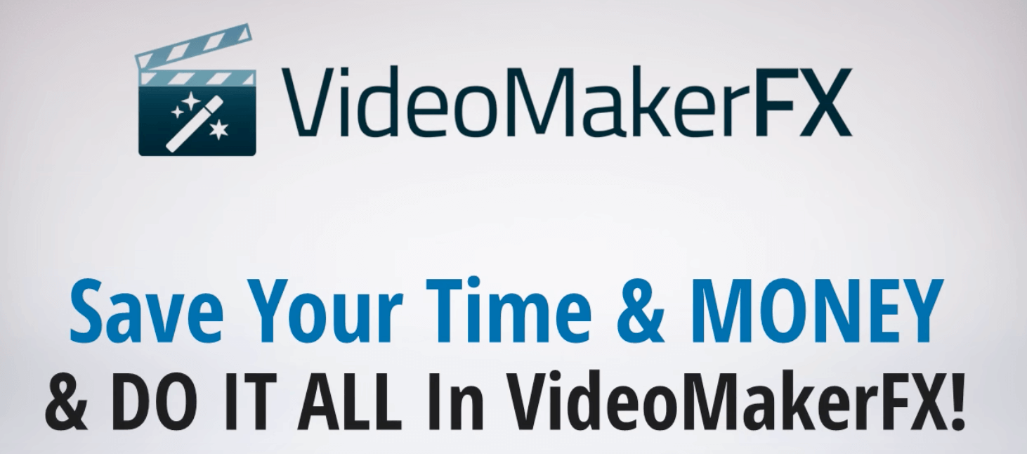 Video Maker FX – How is it Really Good as a Video Creation Software? Less Efforts for Less Money AND my Best Bonus!