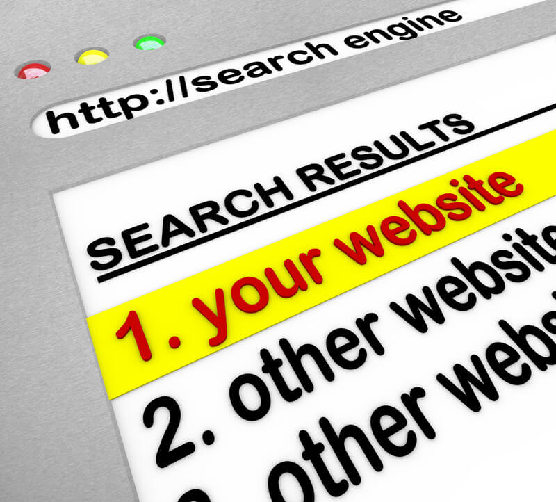 How to Improve Website Ranking on Google