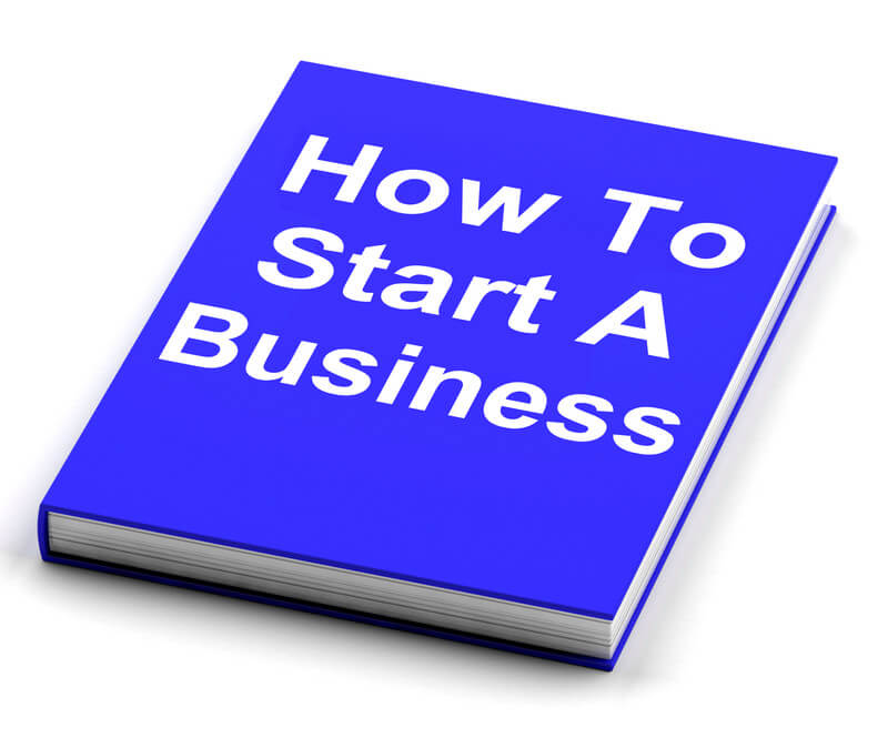 How to Start a Business Online at Home