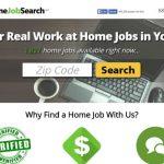 My Home Job Search