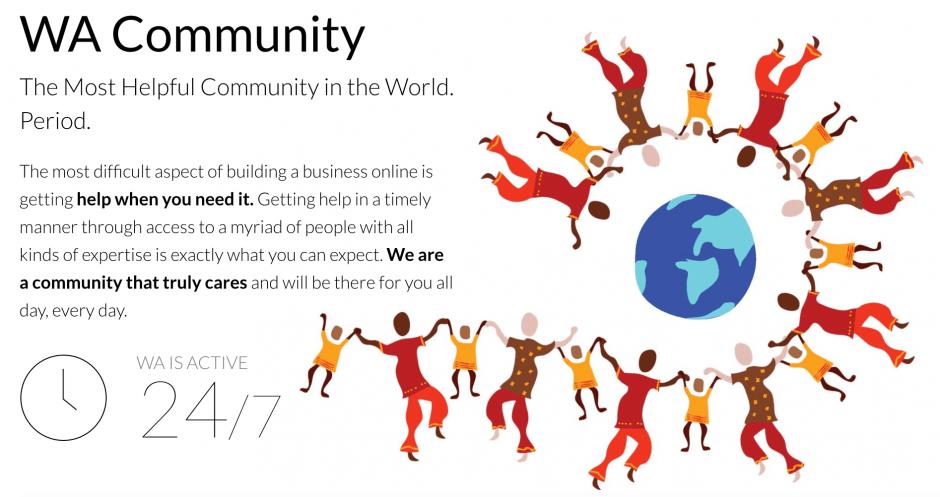 wa community