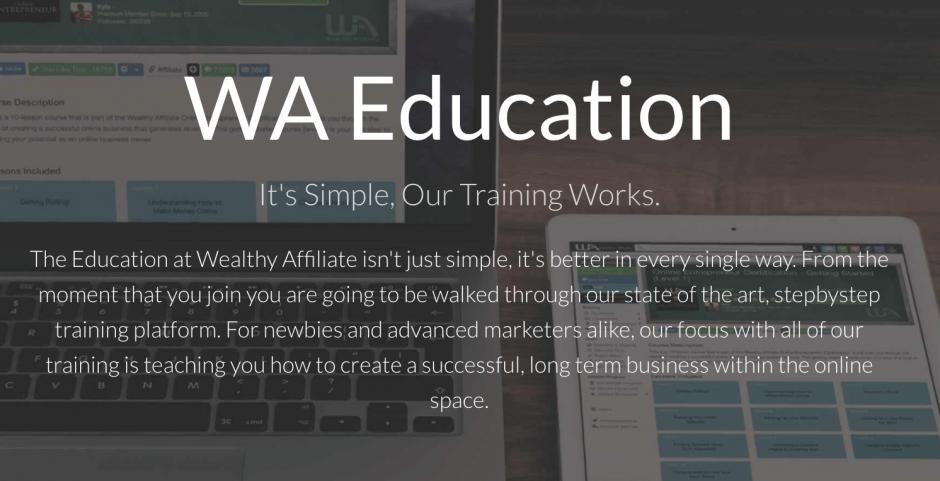 wa education