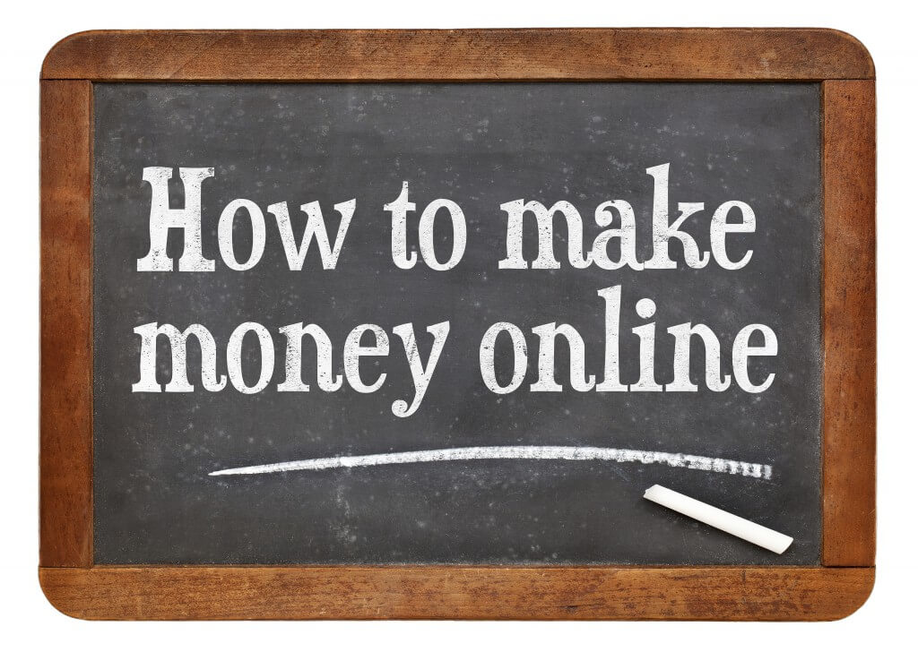 "People say: ""I Want to Make Money Online"". Let Me Help You: Here is My Proven, Legit and the Step-by-Step Guide."