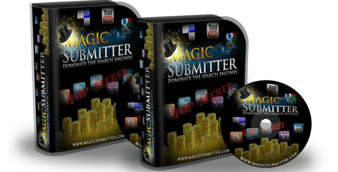 Magic Submitter Review – Can Magic Submitter Magically Send you a Flood of Traffic?