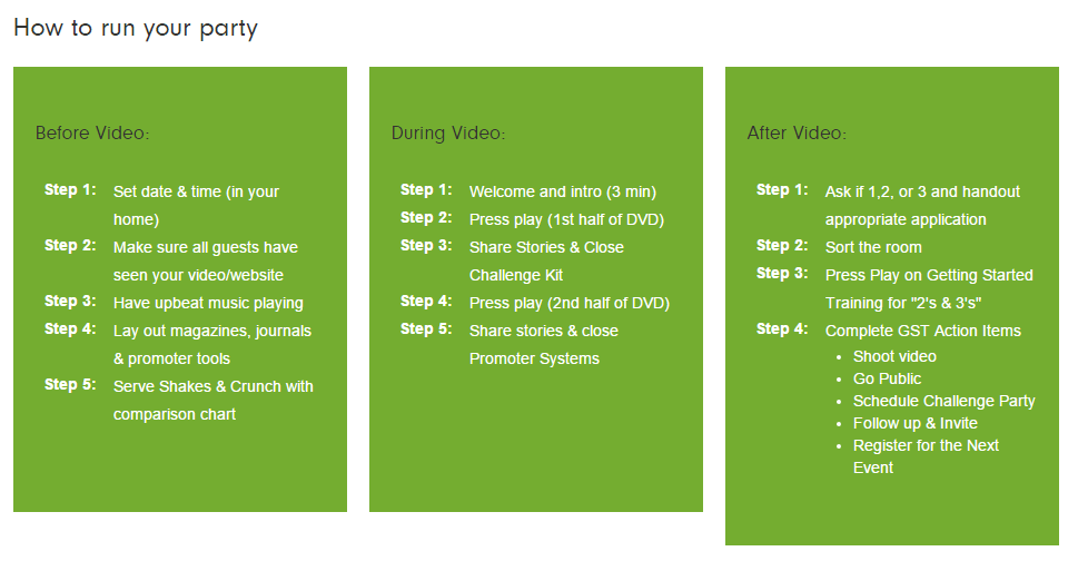 visalus training videos