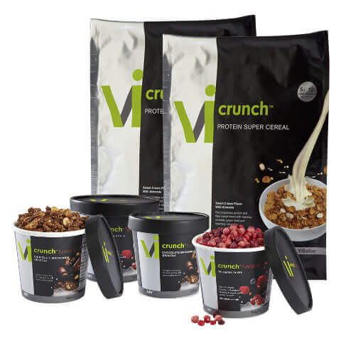 Visalus MLM products