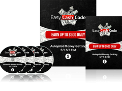 Is Easy Cash Code a Scam? I Simply Don't Recommend it