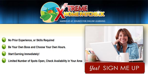 Is Extreme Home Paycheck a Scam? 3 in 1 Money Opportunity