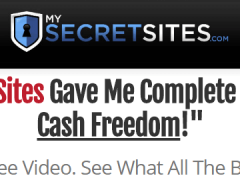 Is My Secret Sites a Scam? The Truth Revealed Here!