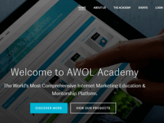 Is Awol Academy a Scam? Find out in my AWOL Academy Review