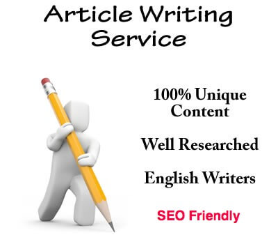 Article service